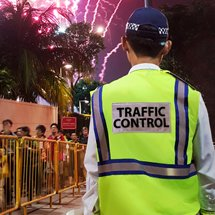 Events/Crowd Control